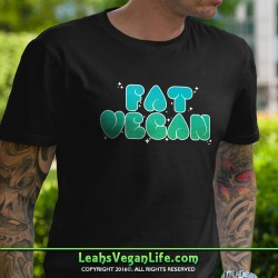 Fat Vegan Shirt