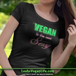 Vegan is the New Sexy Shirt